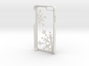 Snowflake iPhone 6/6s Case 3d printed