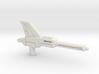 Brainstorm's Photon Pulse Cannon, Smaller 5mm 3d printed