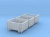 SET 3x Eoskrt 021 Behälter (Tillig) (TT 1:120) 3d printed