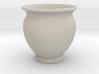 Antiquities Vessel 23, Cup No Handles 3d printed Vessel 23 No Handles