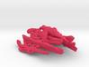 Swarm Destroyer 3d printed