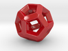 Dodecahedron More 10 3d printed