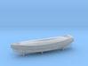 1/144 IJN Cutter 9m Covered 3d printed