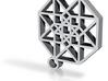 Hypercube1 3d printed