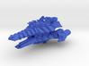Colour Rim Bastion Battle Carrier 3d printed