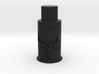 1999-2004 Mustang Strut Top Cover-Punisher 3d printed