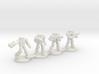 Scarab battle Armor Squad 3d printed