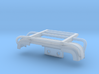 1/64 Defender HERD Bumper 3d printed