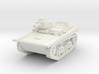 1/144 T-37A 3d printed