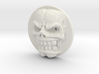 Signet Skull Slim 3d printed