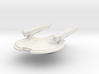 Raven Class VII Refit   Destroyer 3d printed
