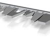 1/96 scale Burke Above Bridge Platforms set 3d printed