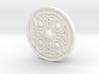 Shield07-Targe-Celtic 6-7inch MOTU  3d printed