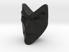 D&D Venger Closed Mouth 2 Face 3d printed