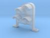 O Scale PRR Dwarf Position Light Signal 3d printed