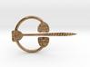 Viking Ring Needle 1 M 3d printed