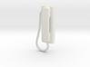 Printle Thing Wall Phone 1/24 3d printed