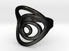 Aurea_Ring 3d printed