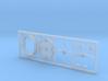 Schott Typ B 1:40 3d printed