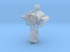 Motodroide de Vigilancia 3d printed