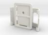 Garmin Montana / Monterra Backpack Holder V08 3d printed