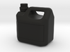 Petrol-Canister-5L - 1/10 3d printed