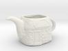 Printle Thing TeaPot 02 1/24 3d printed