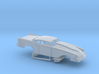1/64 57 Chevy Pro Mod No Scoop 3d printed