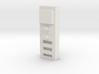 1/10 SCALE GROW ROOM CO2 SENSOR 3d printed