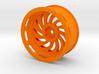 Steeringwheel 4px 3d printed