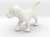 1/12 Puppy 3d printed