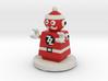 ZoZbot - Mr. SANTA 1 3d printed