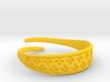 Viking Bracelet 2 3d printed