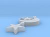 Dreamcatcher 3d printed