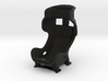 Race Seat AType 1 - 1/10 3d printed