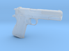 1/4 Scale Government Issue Colt 1911 3d printed