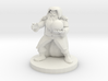 Duergar Keeper Of The Flame 3d printed