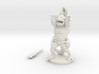 Troglodyte Champion Of Laogzed 3d printed