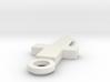 Key strap 3d printed