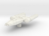 Y Wing Early Clone Era 1/285 3d printed