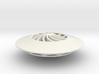 GalacTops // ANDROMEDA (Plastic) 3d printed