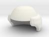 Male Pattern Baldness Lego V4 3d printed