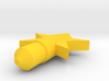 Star Dust Plug 3d printed