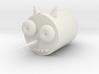 Modeling Eraser 3d printed