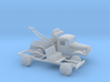 1/160 1945-50 Dodge Power Wagon Tow Truck 3d printed