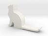 Cat hook 1 3d printed