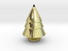 Christmas Tree Decorations 3d printed