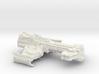 SC2 Terrain Battlecruiser  3d printed