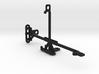 Allview X3 Soul Pro tripod & stabilizer mount 3d printed