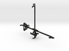 Linx Vision 8 tripod & stabilizer mount 3d printed
